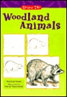 Woodland Animals (Draw It!)