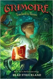 Grimoire: Tracked by Terror