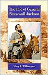 Life of General Stonewall Jackson (Grade 7-8)