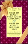What to Expect Gift Set