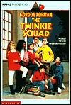 The Twinkie Squad Book Cover