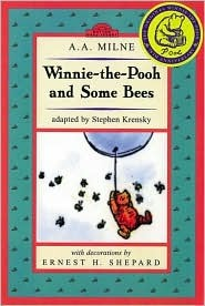 Winnie-the-Pooh and Some Bees/WTP Easy-to-Read (ePUB)