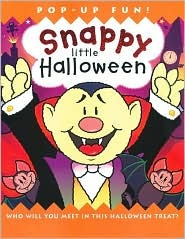 Snappy Little Halloween by Dugald Steer