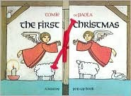 The First Christmas by Tomie dePaola