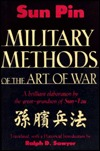Military Methods of the Art of War by Sun Bin
