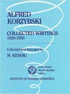 Collected Writings, 1920-1950