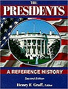 The Presidents by Henry F. Graff