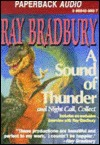 Ebook Sound of Thunder by Ray Bradbury PDF!