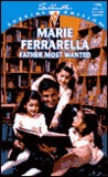 Father Most Wanted by Marie Ferrarella