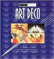 Art Deco - Style Icons