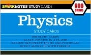Physics Study Cards (SparkNotes Study Cards)