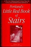 Portland's Little Red Book of Stairs