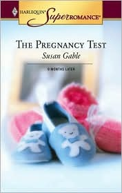 The Pregnancy Test by Susan Gable