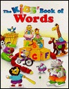 Superflats Kids' Book of Picture Word Book