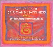 Whispers of Spirit and Happiness