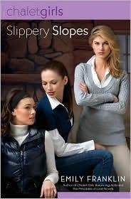 Slippery Slopes (Chalet Girls)