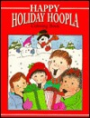 Happy Holiday Hoopla Coloring Book