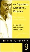 The Feynman Lectures on Physics Vol 9
