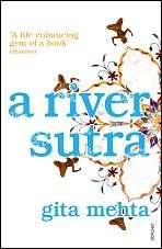 A River Sutra by Gita Mehta