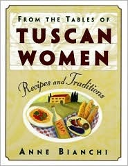 From Tables Tuscan Women