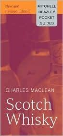 Mitchell Beazley Pocket Guides: Scotch Whisky