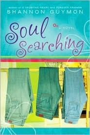 Soul Searching by Shannon Guymon