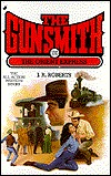 The Orient Express (The Gunsmith, #188)