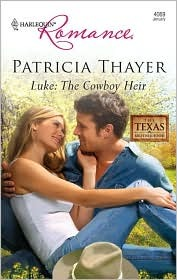 Luke by Patricia Thayer