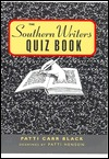 Southern Writers Quiz Book