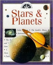 Stars & planets (Discoveries)
