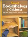 Bookshelves & Cabinets