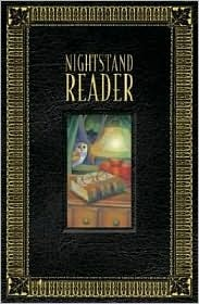 Nightstand Reader by Mark K. Gilroy