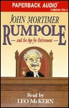 Rumpole and the Age for Retirement