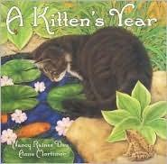 Ebook A Kitten's Year by Nancy Raines Day PDF!