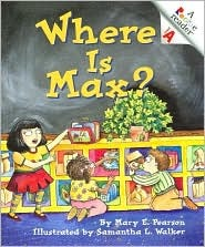 Where Is Max?