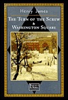 The Turn of the Screw  & Washington Square