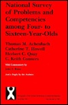 National Survey of Problems and Competencies Among Four- To Sixteen-Year-Olds