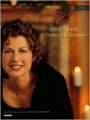 Amy Grant - A Christmas to Remember