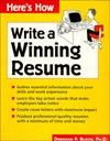 Write A Winning Resume