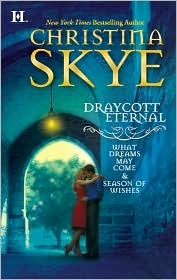 Draycott Eternal:What Dreams May Come & Season of Gifts (Draycott Abbey #.6 & #5)