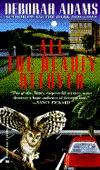 All the Deadly Beloved by Deborah Adams