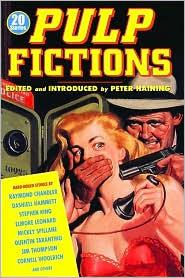 Pulp Fictions: 20 Stories