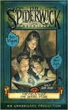 The Field Guide and The Seeing Stone (The Spiderwick Chronicles, #1-2)