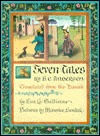 Seven Tales by H. C. Andersen