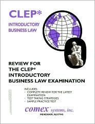 Review for the CLEP Introductory Business Law