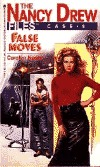 False Moves (Nancy Drew Files, #9)
