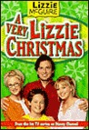 A Very Lizzie Christmas (Lizzie McGuire #8)