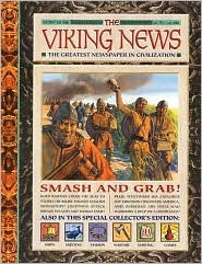 Image result for viking newspaper