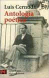 Antologia Poetica (El Libro De Bolsillo)