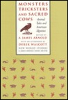 Monsters, Tricksters, and Sacred Cows: Animal Tales and American Identities